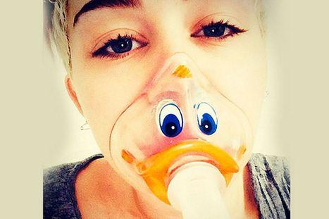 Miley Cyrus European Bangerz tour WILL go ahead despite postponing rest of US tour | Miley Cyrus | Scoop.it