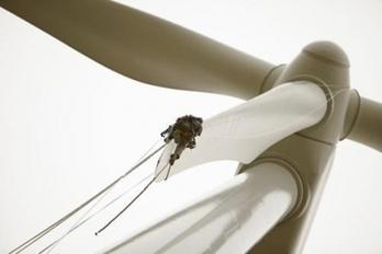 La eólica abarata un 23,2% el precio de la electricidad en el ... - Energías Renovables | Mantenimiento de edificios | Scoop.it