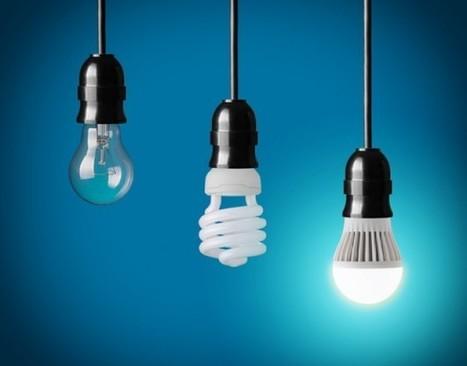 Diez motivos para pasarte a la iluminación LED | Eficiencia energetica | Scoop.it