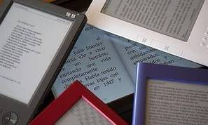 """E-books"" al rescate de la industria editorial británica 