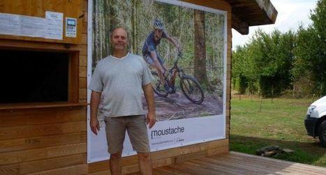 OC VTT s'équipe d'un bike parc - ladepeche.fr | Aux sources du Canal du Midi | Scoop.it