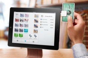 Comment Square révolutionne le paiement en point de vente | Customer Marketing in Retail | Scoop.it