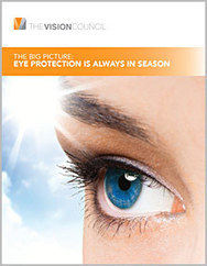 New Report on How UV Light Affects the Eyes | UV & HEV Protection, Vision Enhancing Filters - And the Eye | Scoop.it
