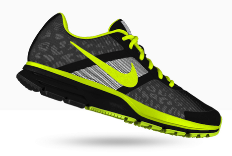 Nike: Smart marketing and customer engagement | Expertiential Design | Scoop.it