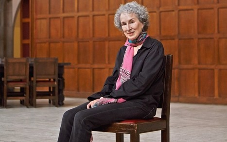 Margaret Atwood: interview | The Handmaids Tale | Scoop.it