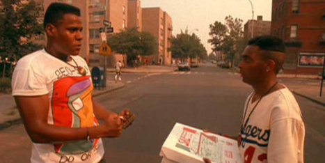 Spike Lee Set To Celebrate 'Do The Right Thing' Day With Brooklyn ... | Brooklyn Buzz | Scoop.it