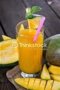 The health benefits of mango juice ~ Herb Medicine | Natural Remedies | Detox Your Body | Scoop.it