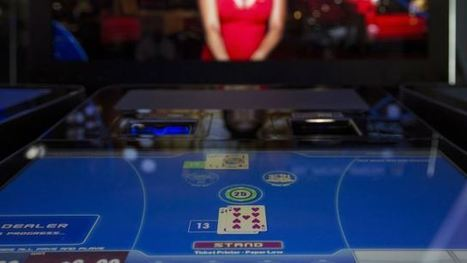 A smoking ban in Asia's gambling mecca could be bad news for the casinos | Games People Play | Scoop.it