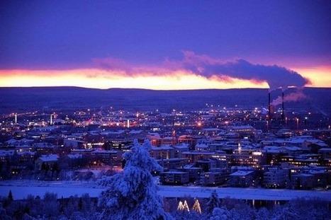 Best Unknow And Winter Landscape: Lapland - Boxvot | Restaurantes | Scoop.it