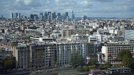 Immobilier de bureaux: Paris toujours 2e derrière Londres | Tendances entrepreneuriales et financières | Scoop.it