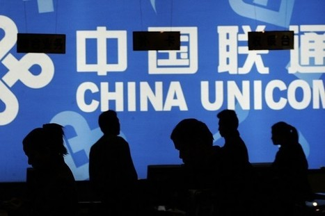 Widespread Nepotism Uncovered at Chinese Telecommunications Firm | Sustain Our Earth | Scoop.it
