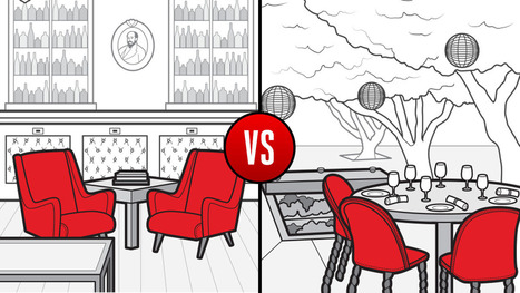 Silicon Valley vs. Hollywood: Clash of the Corporate Cultures | TV Trends | Scoop.it
