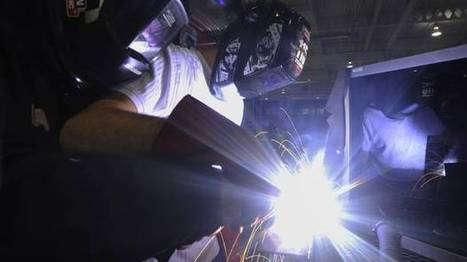 Why Canada needs to harmonize apprenticeship programs | Canadian Manufacturers & Exporters | Scoop.it
