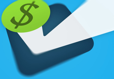 Why Do People Keep Giving Foursquare Money? | Social Business Trends | Scoop.it