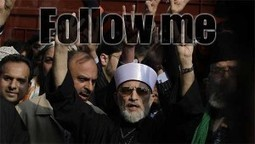 Watch Preacher Qadri. He Could Have Pakistan's Future in His Dangerous Hand   Stirring Trouble Internationally   News From Stirring Trouble Internationally   Scoop.it