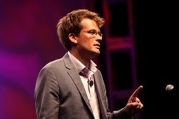 Three Reasons Why Author John Green is a Genius - Blogcritics (blog) | For the Love of Reading | Scoop.it