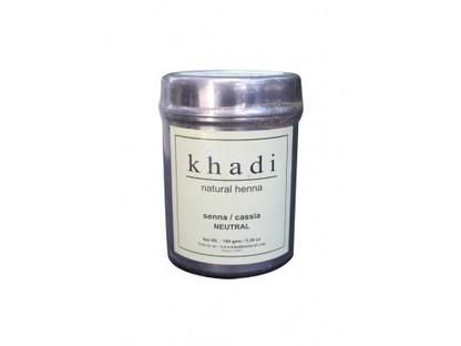 Buy Khadi Natural Henna Online | Herbal and Natural Hair Color | Scoop.it