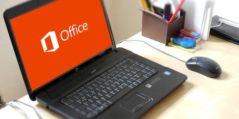 10 Simple Office 2013 Tips That Will Make You More Productive | Jewish Education Around the World | Scoop.it