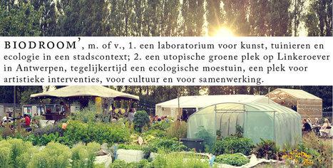 biodroom | Stad@Natuur | Scoop.it