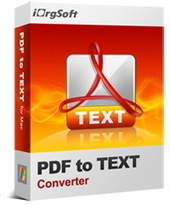 iOrgsoft PDF to Text Converter - 40% Coupon Code Offer -  PROMO CODE | Best Software Promo Codes | Scoop.it