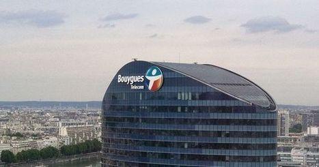 Orange renonce à racheter Bouygues Telecom | Télécommunications | Scoop.it
