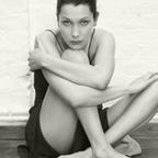 Photos : Bella Hadid sexy pour Exit Mag | Radio Planète-Eléa | Scoop.it