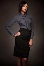 Mademoiselle Grenade - Comment s'habiller pour le travail en 7 étapes. | Mode et style | Scoop.it