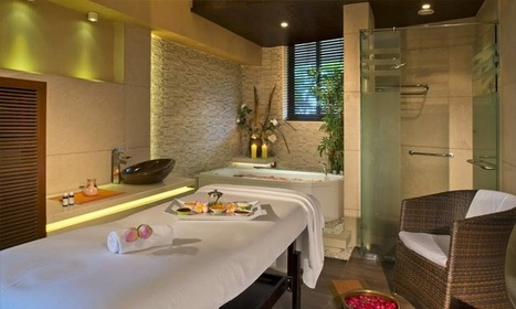 Special Spa in Pune Pampers Guests | Hotels in Pune | Scoop.it