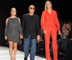 Michael Kors ditches 'Runway' | Fashion Industry | Scoop.it