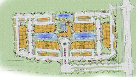 Kansas City Luxury Apartments Amenities | Apartments in Kansas City KS | Scoop.it