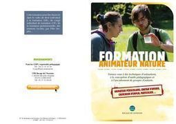 Formation animateur nature   Education&formation   Scoop.it