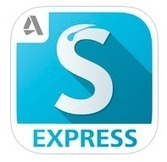 Sketchbook Express for iPad Drawing - Class Tech Tips | ICT | Scoop.it