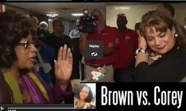 Stand Your Ground Marissa Alexander: Congressman Corrine Brown on Marissa Alexander (Jacksonville, FL) Ruling | Nancy Lockhart, M.J. | Scoop.it