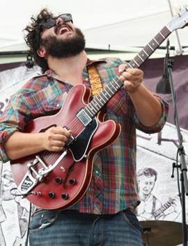 Ryan Joseph Anderson Sweeps A Debut | The Playlist | Scoop.it