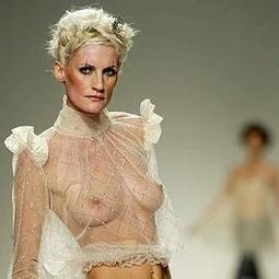 Vogue prohíbe modelos demasiado delgadas | Modelaje y los trastornos alimenticios | Scoop.it