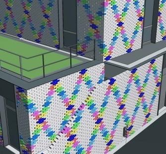 La maquette numérique révolutionne aussi la construction des bâtiments du quotidien - Informatique & construction | architecture-bim-hmonp | Scoop.it