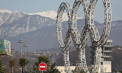 Russia to monitor 'all communications' at Winter Olympics in Sochi | Digital Societies of Control | Scoop.it