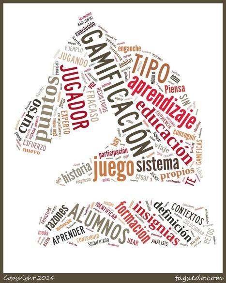 6 razones del fracaso de la Gamificación en educación por Rosalie Ledda | Gamificación | Scoop.it
