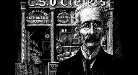 Free download:Centenary Gift from Ireland to the World-eBook of the beautifully illustrated 1916 Portraits and Lives   The Irish Literary Times   Scoop.it