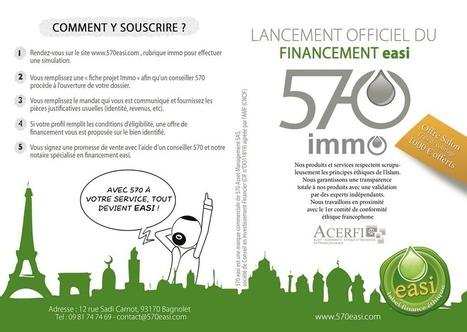 Acheter halal sa maison ou son appart, c'est désormais possible   Actualité de 570 easi   Scoop.it
