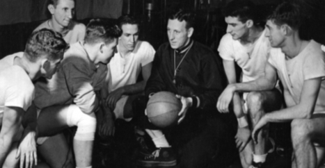 Personal Player Development Magazine | The Psychological Effects: John Wooden And Personal Player Development | Performance Sports Coaching | Scoop.it