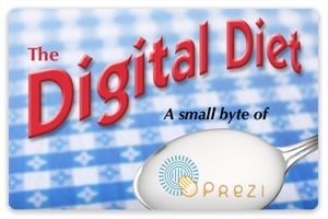 Digital Diet Small Bytes - Resources for Education | Technology Ideas | Scoop.it