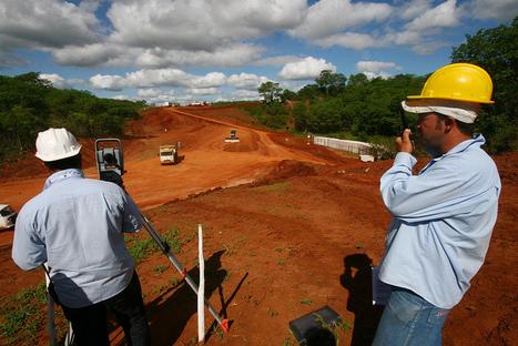 RailwayBrazil.com Bernardo Figueiredo fighting against time: rail infrastructure Brazil   Rail and Metro News   Scoop.it