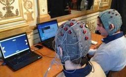 Les jeux vidéo qui se contrôlent par la pensée avancent leurs pions — 20minutes.fr | Geeks | Scoop.it