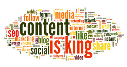 Tips and Tricks for Content Marketing | Social Media Marketing Strategies | Scoop.it