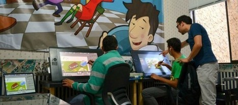 Gobierno de Colombia impulsa capacitación para la creación de videojuegos   Pedagogía 3.0   Scoop.it