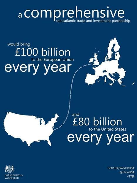 Twitter / UKinUSA: Economic benefits of #TTIP ...   macroeconomics   Scoop.it