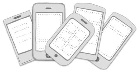 Designing for Mobile, Part 1: Information Architecture - UX Booth | UX Booth | Ayantek's User Experience Design Digest | Scoop.it