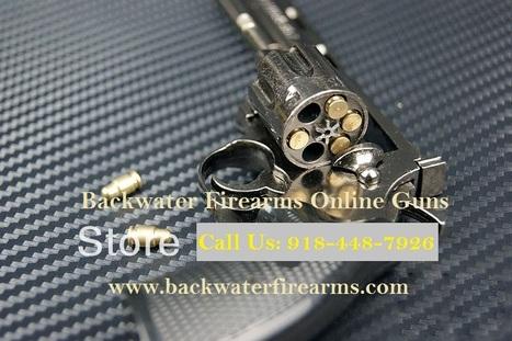 Online Firearms Store - Buy Handguns Online | CA Compliant Guns | Online Gun Shop | Scoop.it