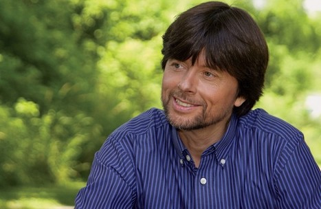 Race in America:  Ken Burns delivers a remarkable Jefferson Lecture on race. | Daily Kos | immersive media | Scoop.it